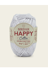 Sirdar Happy Cotton, Shower 762