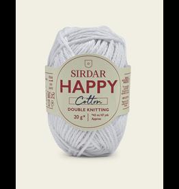 Sirdar Happy Cotton, Shower 762