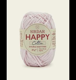 Sirdar Happy Cotton, Puff 763