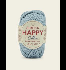 Sirdar Happy Cotton, Splash 767