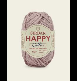 Sirdar Happy Cotton, Sulk 768