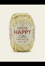 Sirdar Happy Cotton, Lemonade 770