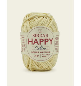 Sirdar Happy Cotton, Lemonade 770