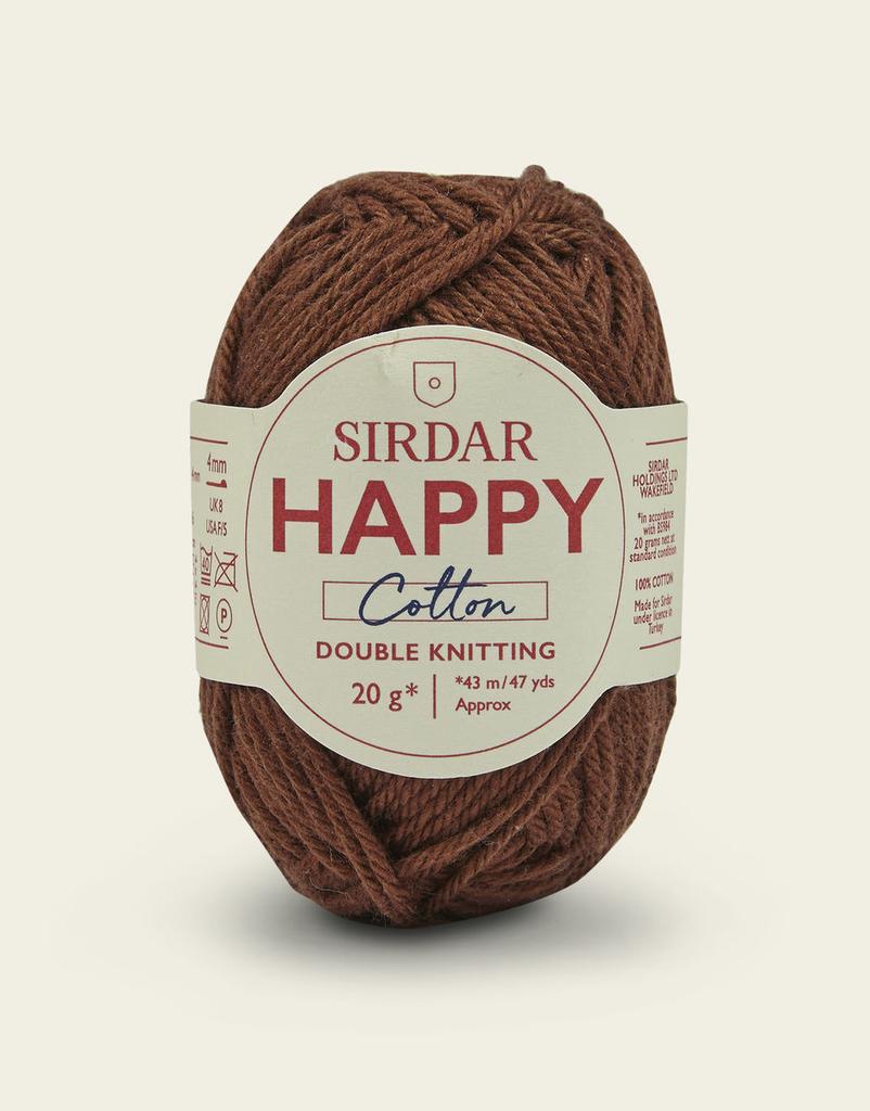 Sirdar Happy Cotton, Cookie 777