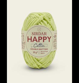 Sirdar Happy Cotton, Sherbet 778