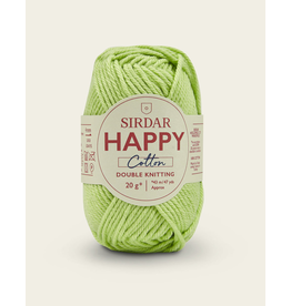 Sirdar Happy Cotton, Fizz 779