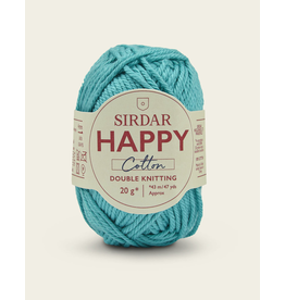 Sirdar Happy Cotton, Seaside 784