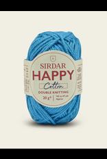 Sirdar Happy Cotton, Yacht 786