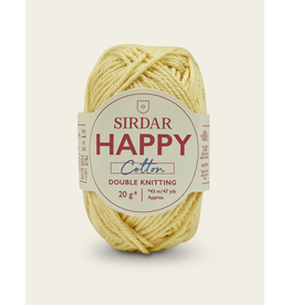 Sirdar Happy Cotton, Sundae 787