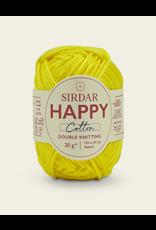 Sirdar Happy Cotton, Quack 788