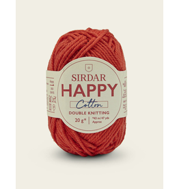 Sirdar Happy Cotton, Ketchup 790