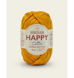 Sirdar Happy Cotton, Juicy 792