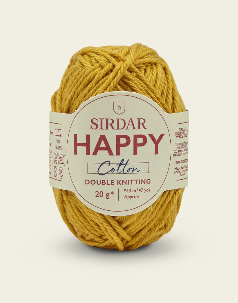 Sirdar Happy Cotton, Melon 794