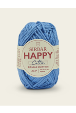 Sirdar Happy Cotton, Bunting 797