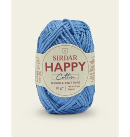 Sirdar Happy Cotton, Bunting 797