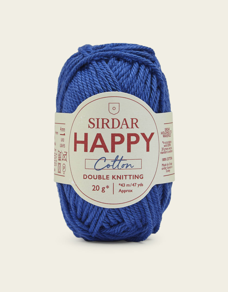 Sirdar Happy Cotton, Princess 798