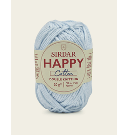 Sirdar Happy Cotton, Bath Time 765