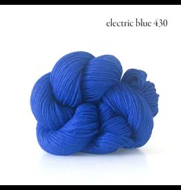 Kelbourne Woolens Mojave, Electric Blue 430