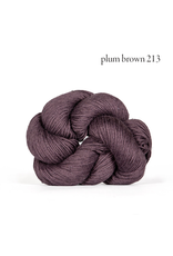 Kelbourne Woolens Mojave, Plum Brown 213