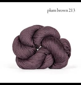 Kelbourne Woolens Mojave, Plum Brown 213