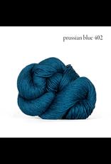 Kelbourne Woolens Mojave, Prussian Blue 402
