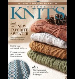 Interweave Interweave Knits, Fall 2020