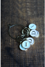 Increase & Decrease Stitch Markers