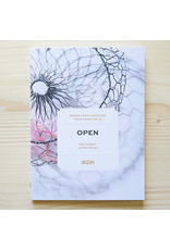 Modern Daily Knitting Modern Daily Knitting Field Guide No. 15: Open