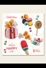 Happy Cotton Book 15 - Candy Shop