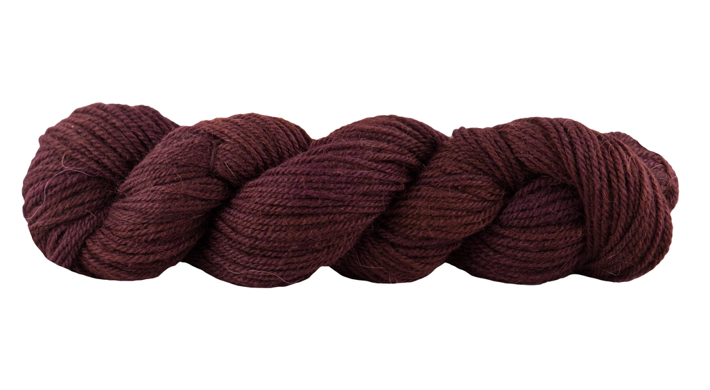 Manos del Uruguay Alpaca Heather, Bing Cherry