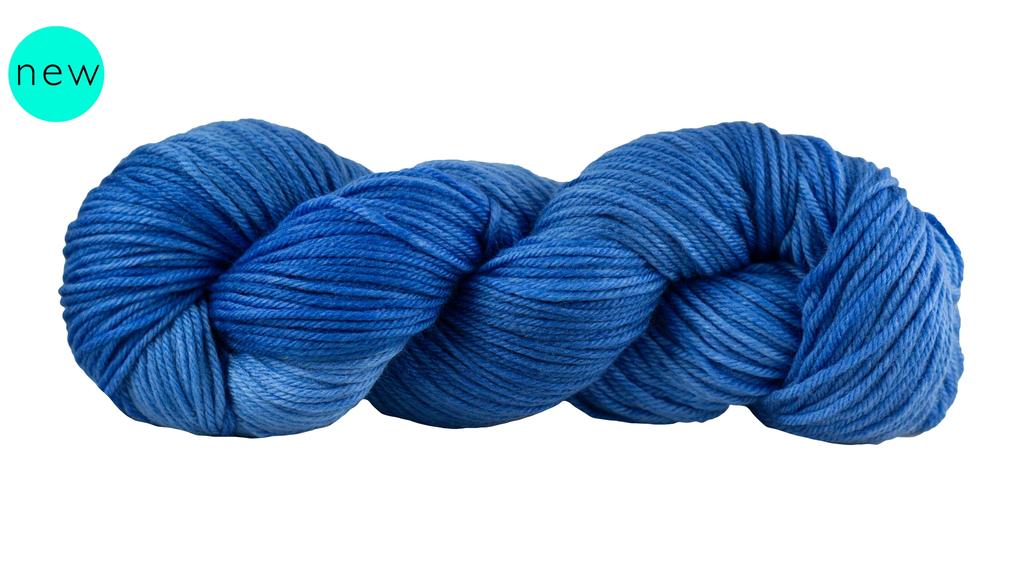 Manos del Uruguay Alegria Grande, Lapis Lazuli