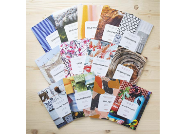 Modern Daily Knitting Field Guides