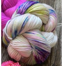 Dream in Color Smooshy with Cashmere, Words and Looks
