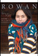 Rowan New Nordic Unisex Collection - Arne & Carlos
