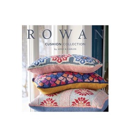 Rowan Arne & Carlos Cushion Collection