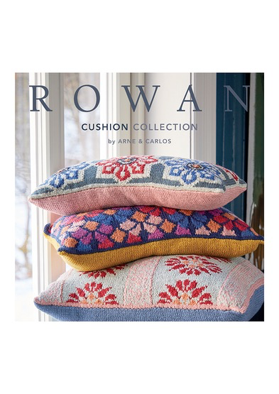 Rowan Arne & Carlos Cushion Collection