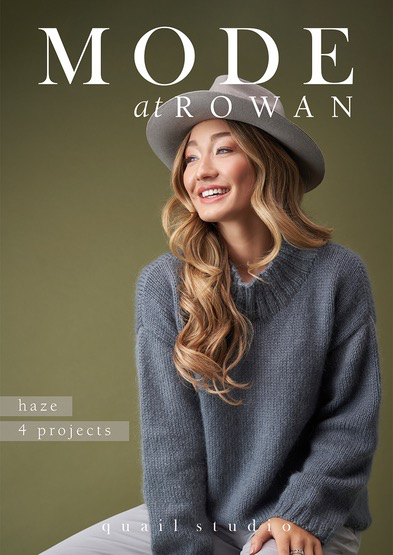 Rowan Haze: 4 Projects