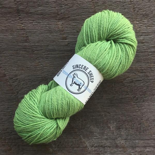 Sincere Sheep Cormo Sport, Katydid