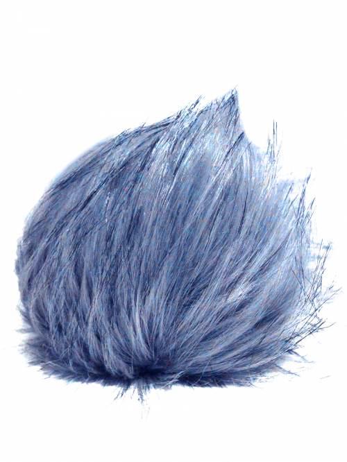 KFI Collection Furreal Pom, Blue Budgerigar #20