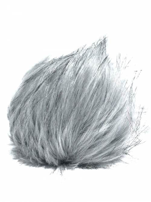 KFI Collection Furreal Pom, Siberian Wolf #16