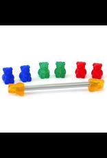 addi addi Bears Needle Huggers - Keep DPNs Together