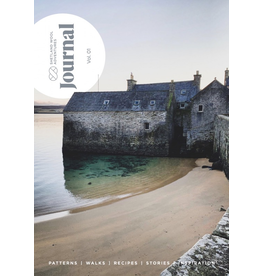 Shetland Wool Adventures Shetland Wool Adventures Journal, Volume 01