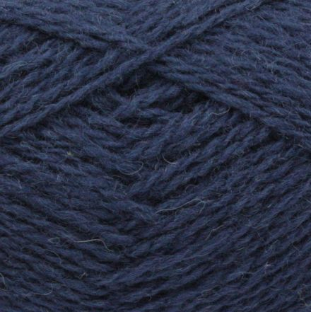 Jamiesons of Shetland Spindrift, Prussian Blue Color 726