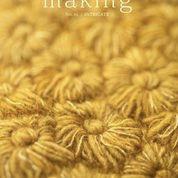 Madder Making No. 10/  Intricate