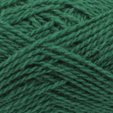 Jamiesons of Shetland Spindrift, Spruce Color 805