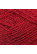 Jamiesons of Shetland Spindrift, Crimson Color 525