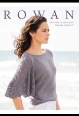 Rowan Rowan Magazine 67