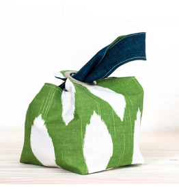 Binkwaffle Dumpling Bag - Small, Hopscotch