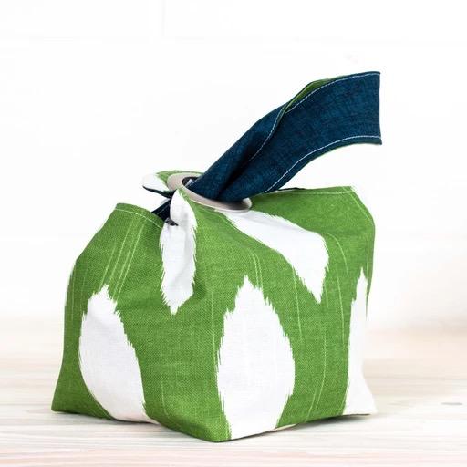 Binkwaffle Dumpling Bag - Small, Hopscotch