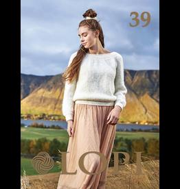 Berroco Lopi Book #39